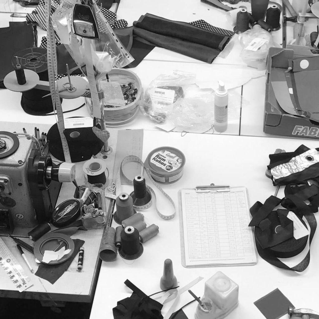 Einblick in die Manufaktur | w-werk. GmbH
