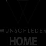 Wunschleder Home Onlineshop | Küchen- & Wohnaccessoires | Logo | w-werk. GmbH