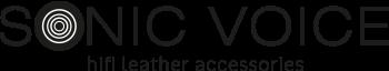 Sonic Voice | Plattentellerauflagen | Logo | w-werk. GmbH